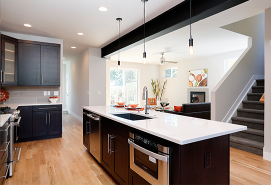 Custom Home Building Services in Denver Metro